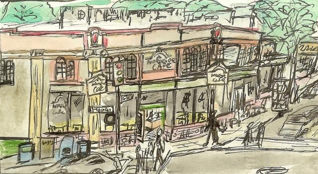 Northside Cafe 002